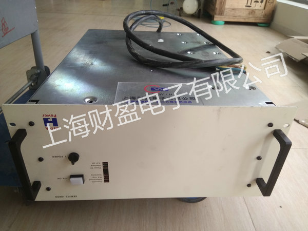 HiTek Power Supply OL400060301高压电源维修